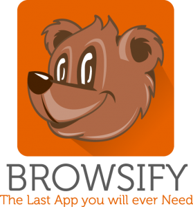 Browsify Logo Aug 2015