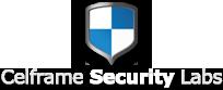 Celframe Anti Virus Logo