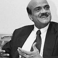 Dr Rajah Kumar 1