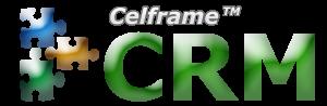 Celframe CRM Logo